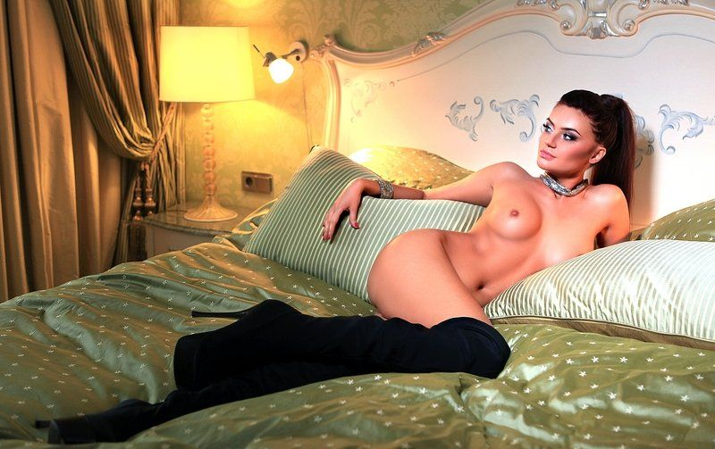Москва и проститутки — img 4